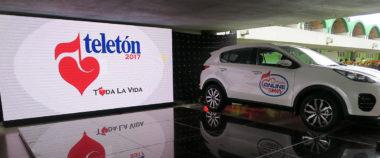 """Inicia """"La lotería online del amor"""" de BANCO ATLÁNTIDA en apoyo a TELETÓN"""