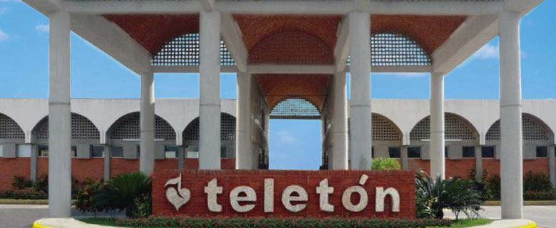 Teletón Olancho