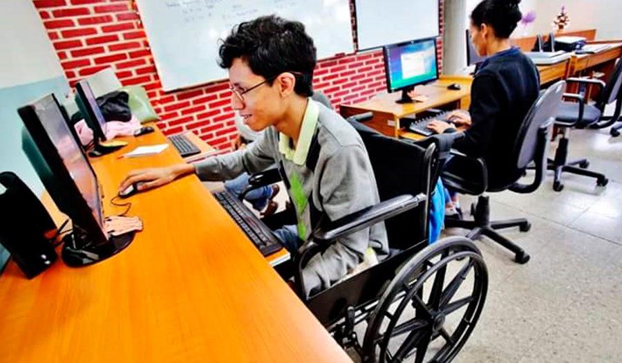 POETA (Programa de Oportunidades para el Empleo a través de la Tecnología para las Américas)