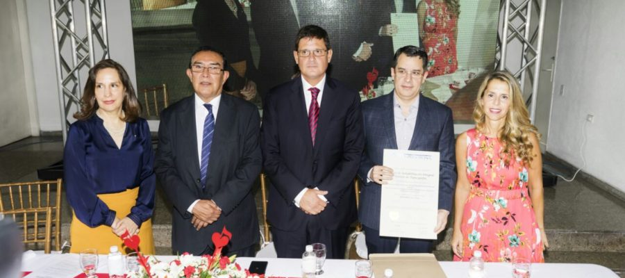 TELETÓN Tegucigalpa es acreditado por CARF International