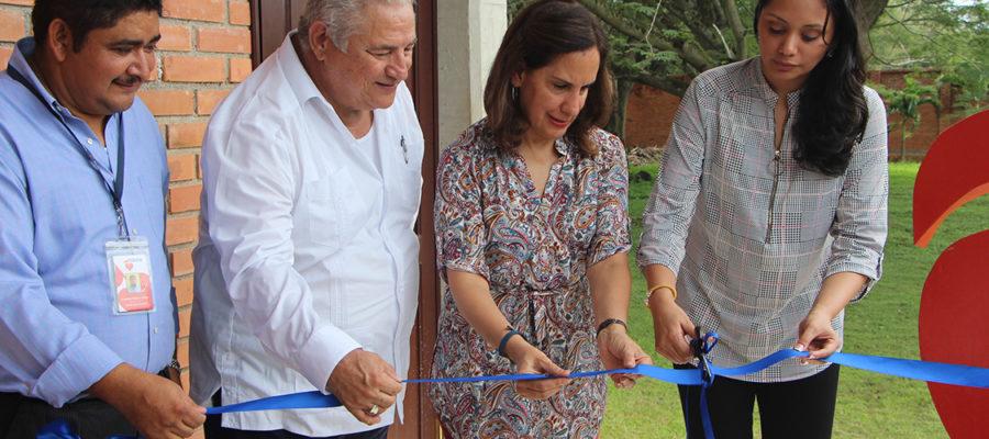 ¡Tigo inaugura nuevo Cuarto de Estimulación Multisensorial en instalaciones de Teletón en Catacamas!