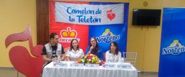 ¡Cargill de Honduras desde siempre con la Teletón!