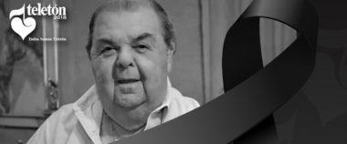 ¡Acuerdo de duelo, Fundación Teletón Honduras!